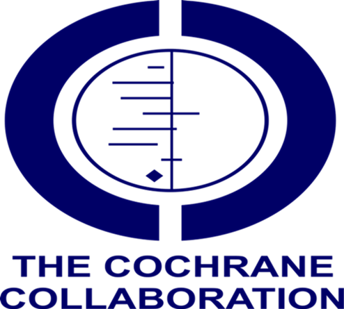 Logo Cochrane Collaboration